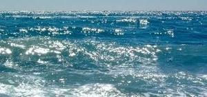 Agua Salada. Agua De Mar Para Acuarios Marinos.