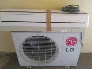 Aire Acondicionado Split LG  BTU Negociable