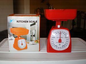Balanza peso 500gramos joyas posot class for Peso de cocina