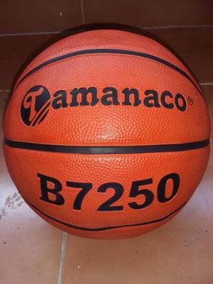 Balon De Basket Tamanaco Profesional Numero 7