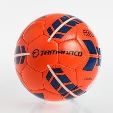 Balon Tamanaco Caroni Futbol Campo Numero 4