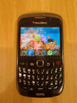Blackberry , Liberado, con whatsapp.Negociable