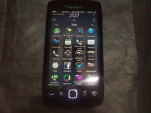 Blackberry torch  liberado 4G