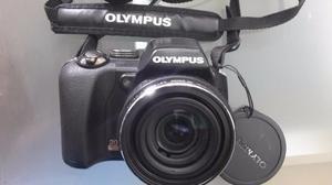 Camara Digital Olympus Sp-565 Vz 10 Megapixels