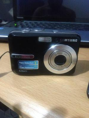 Camara Digital Samsung S Mega Pixels