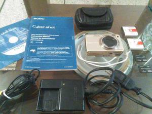 Camara Digital Sony 10.1 Mpxl
