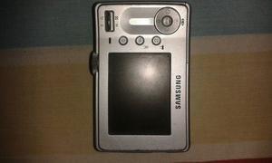 Camara Fotografica Samsung S630
