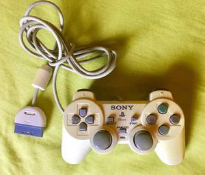 Control Play Station 1 Dualshock. Sony Original