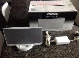 Corneta Bose Sounddock Digital Music System + Plug Auxiliar