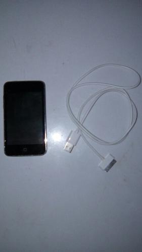 Ipod Touch 16 Gb 2 Generacion Con Detalle