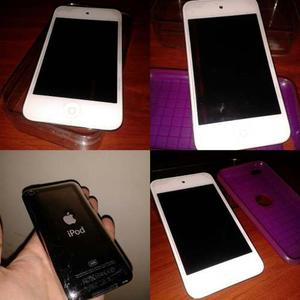 Ipod Touch 32gb 4tag