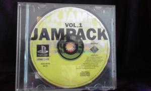 Juego Jampack 2 Demos Para Playstation 1¨original¨