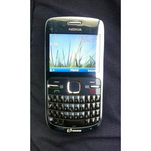 Nokia C3 Movistar.