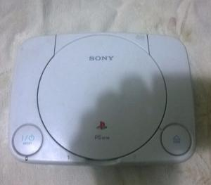 Playstation 1 Para Reparar O Repuesto.