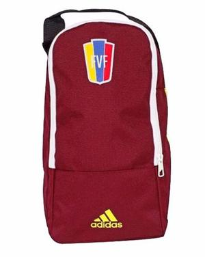 Taquera Vinotinto Adidas Original