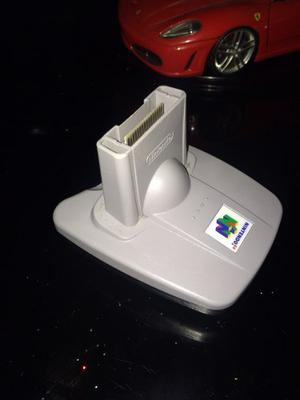 Transfer Pack N64 Nintendo 64