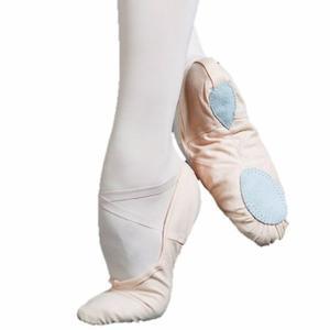 Zapatillas De Danza Media Punta (ballet, Contemporáneo)