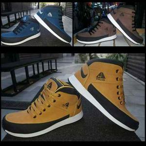 Zapatos Botas Colombianos Caballeros