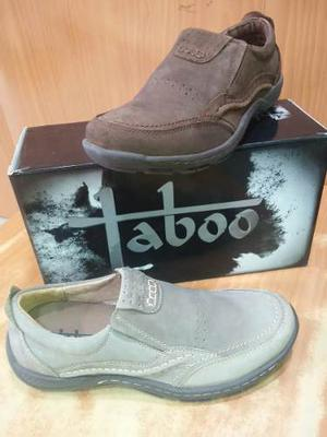 45814b02 Zapatos casuales taboo caballeros | Posot Class