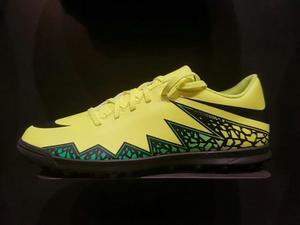 Zapatos Nike Hypervenom Originales Futbol