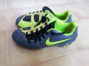 Zapatos Tacos Para Futbol Nike