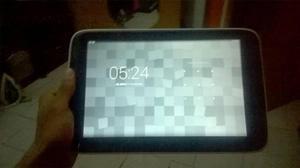 vendo mi tablet por urgencia