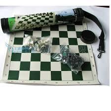 Ajedrez juego usado