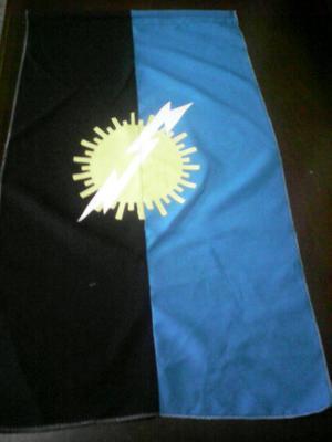 Banderas Del Zulia