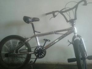 Bicicleta Corrente Rin 20 Cromada
