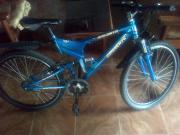 Bicicleta corrente naiguata Rin 26