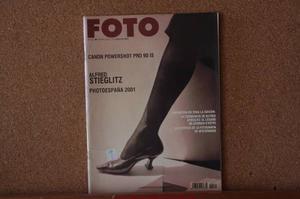 F59- Revista De Fotografia Digital Tecnicas Equipos Fotos