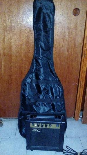 Guitarra Electrica Nueva