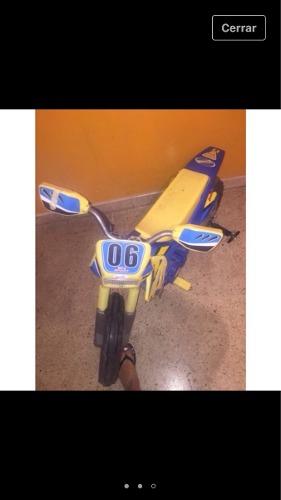 Moto De Batería Para Niños