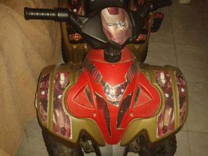 Moto Eléctrica, De Batería Para Niños