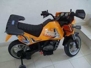 Moto Eléctrica Pegperego