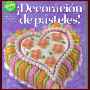 Revista De Decoración De Pasteles Wilton Pdf