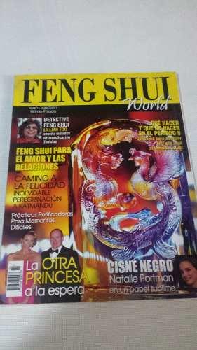 Revista Feng Shui World