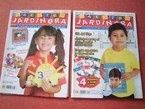 Revistas Maestra Jardinera En Perfecto Estado