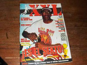 Revistas Nba Jordan, Koby Bryant