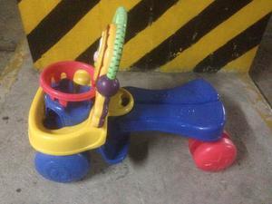 Triciclo Infantil Fisher-price