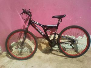 Vendo o Cambio Bicicleta Dunlop sport frenos de discos 26