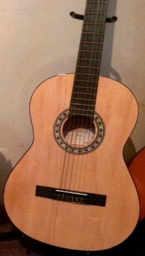 Vendo o Cambio, Guitarra Acústica forro, Sin Detalles!