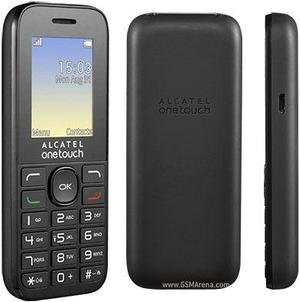 ALCATEL ONE TOUCH BASICOS,,