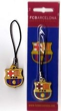 Accesorio Original Fc Barcelona Escudo Para Celular
