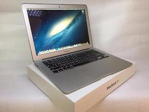 Apple Mac Book Air 13.3 Pulgadas, Intel Core I5, 4gb Ram