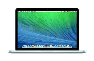 Apple Macbook Pro Mgx82ll/a 13.3-inch Laptop Retina Display