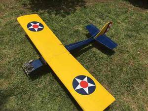 Avión Pt40 Great Planes
