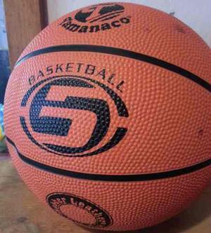 Balon De Basket Marca Tamanaco N5