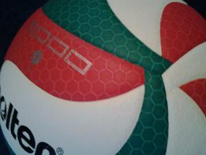 Balon De Voleibol Molten V5m Original, Made In Japan