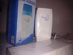 Calentador De Cera Wax Warmer